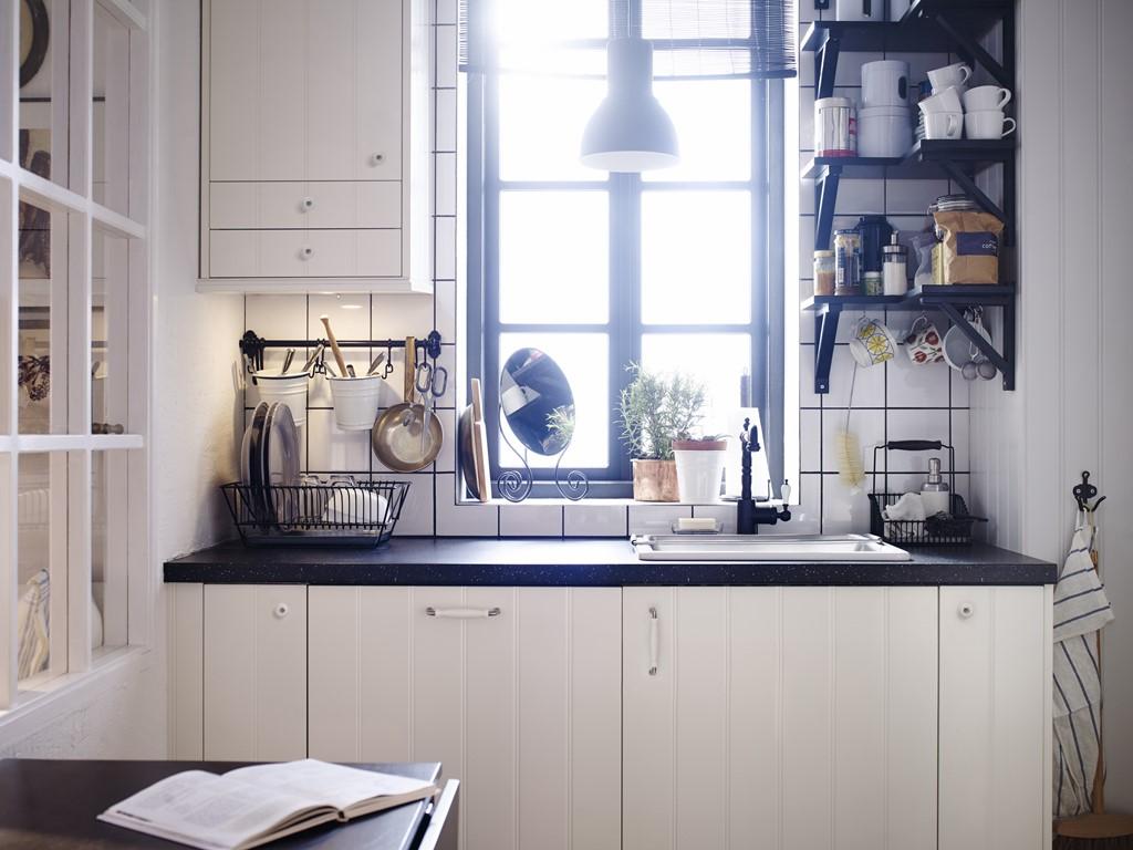 Catlogo IKEA 2016  Cozinhas  Decorao e Ideias