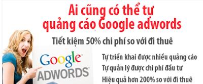 Dù không chuyên bạn vẫn có thề tự làm quảng cáo Google Adwords