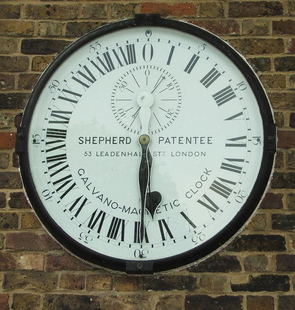 L Ora del Meridiano di Greenwich 33.11 fe81145c967