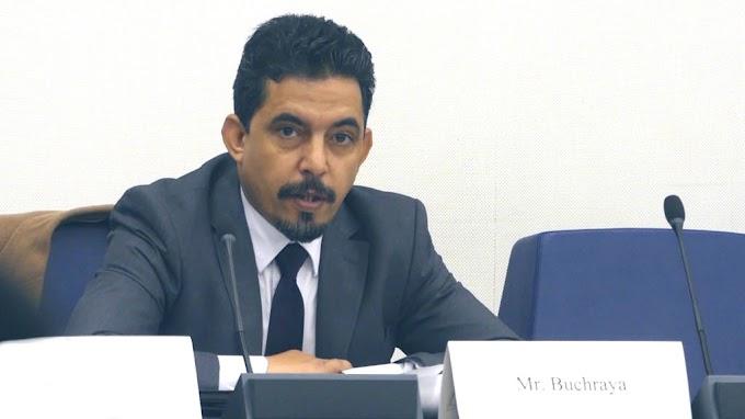 جبهة البوليساريو تفكك إدعاءات المغرب وحلفائه داخل البرلمان الأوروبي بشأن ''الإختلاس المزعوم للمساعدات الإنسانية'' الموجهة للاجئين الصحراويين.