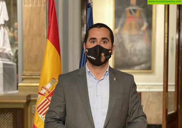 Pérez Sicilia pide el restablecimiento total del SEPE tras el ciberataque