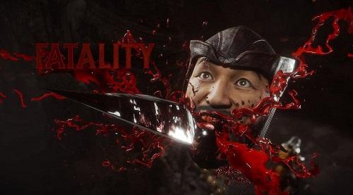 Mortal Kombat movie will have violent fatalities