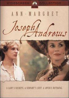 Joseph Andrews (1977) โจเซฟ แอนดรูว์ส์ วีรบุรุษหัวใจรักเดียว [ซับไทย]