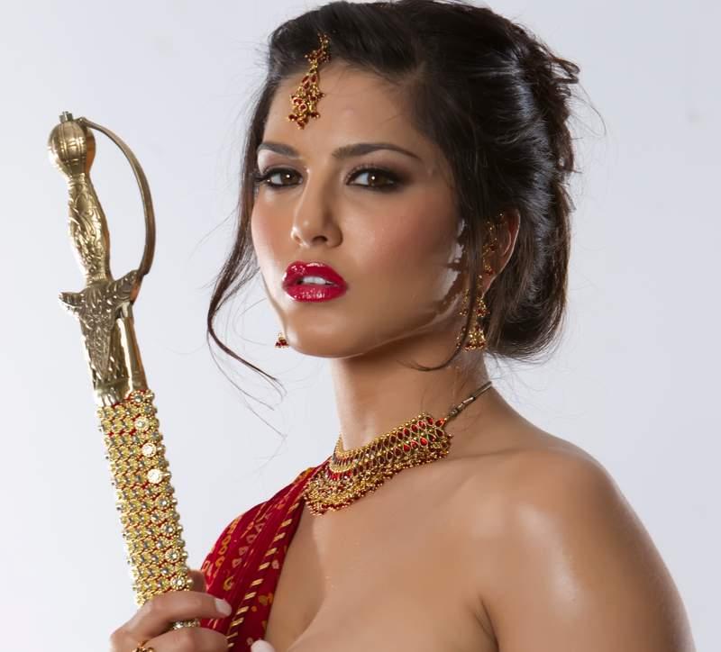 New Sexy Video Sunny Leone