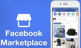 Cara Menampilkan Marketplace di Facebook