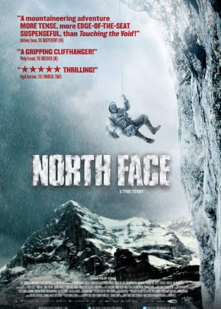 North Face (2008) [Nordwand] Sinopsis