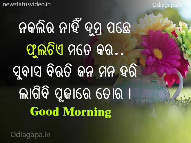 God Shayari Odia