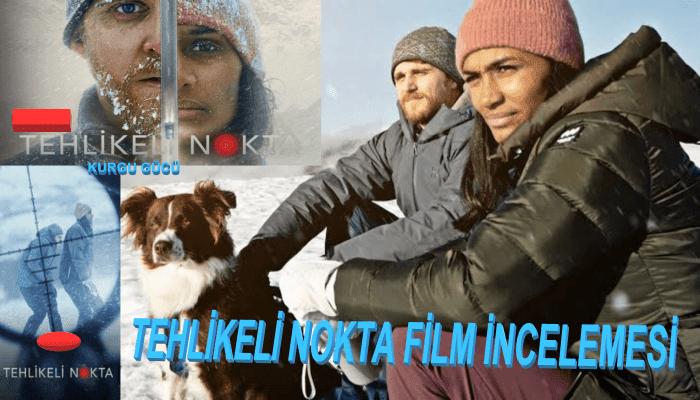 Tehlikeli Nokta - Red Dot Film Konusu, Oyuncuları, İncelemesi