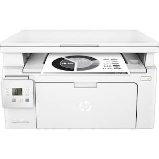 HP LaserJet Pro M130nw Review and Driver Download