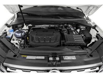 2020 Volkswagen Tiguan R Line Review, Specs, Price