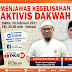 Disiarkan Live, PKS Kepri Bedah Buku MKAD Sabtu Ini
