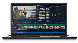 Video Editing Software By Corel