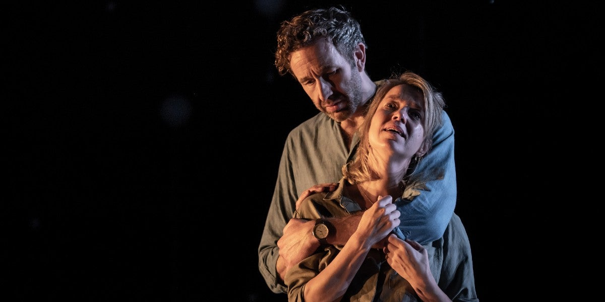 Review Round-up: Constellations, The Vaudeville Theatre