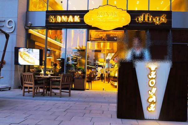 مطعم كوناك ستيك هاوس Konak جدة | المنيو الجديد ورقم الهاتف
