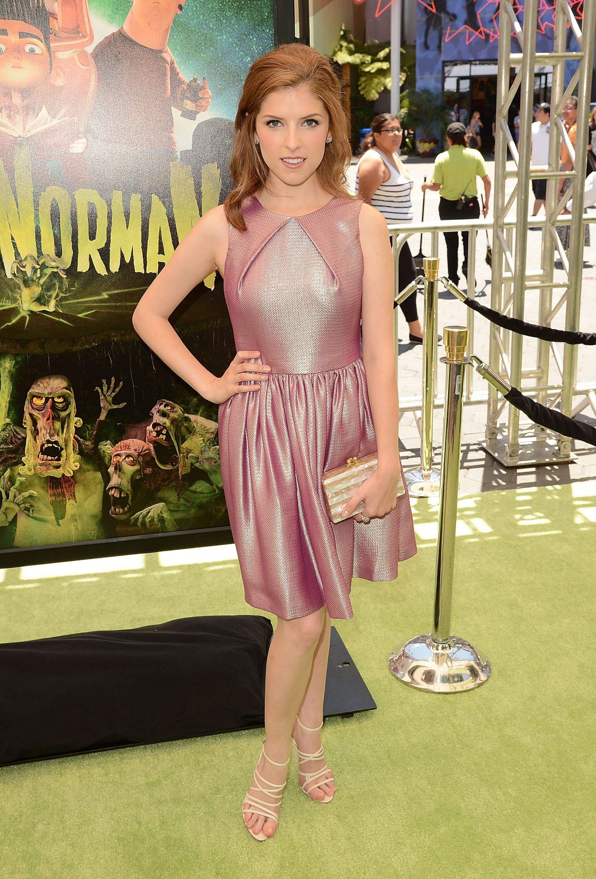 Anna Kendrick Pictures Gallery 115 Film Actresses