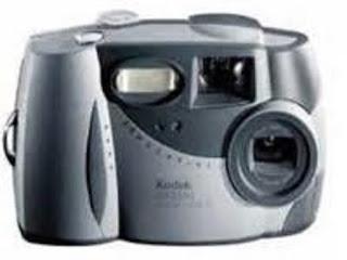 Picture Kodak EasyShare DX3500 Driver Download