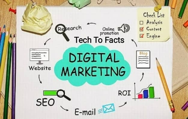 Why Businesses Need Digital Marketing Services?