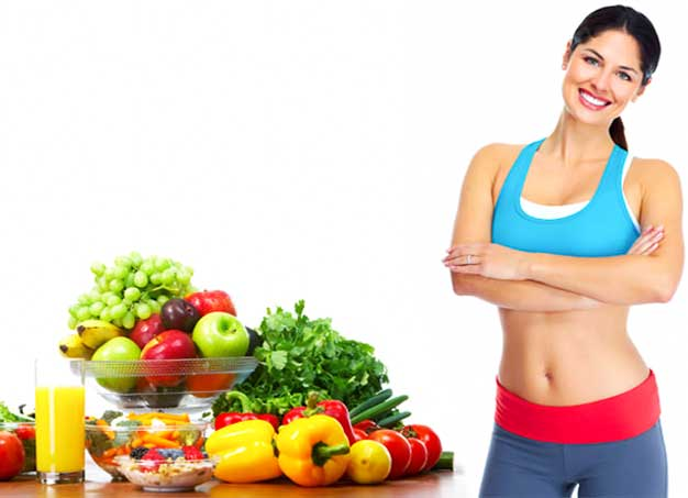 Weight Loss: 2 Week Diet Plan without Investing Too Much Time