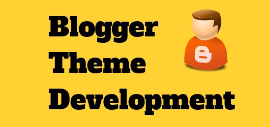 Understanding Blogger Templates