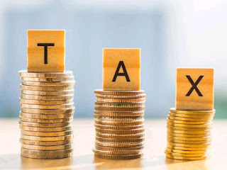 A BIG PUSH FOR TAX REFORMS  DECODED  TRANSPARENT TAXATION PLATFORM