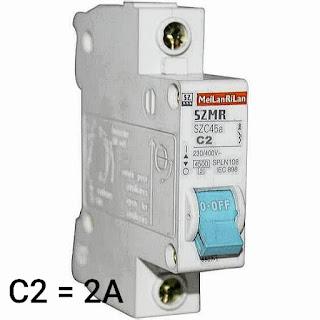 Mcb C2 Berapa Watt? Simak Bagaimana Cara Menghitung Ampere Ke Watt