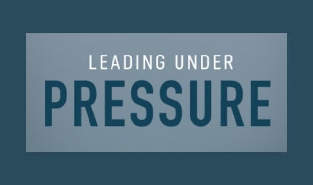 Resisting Average Leadership Under Pressure