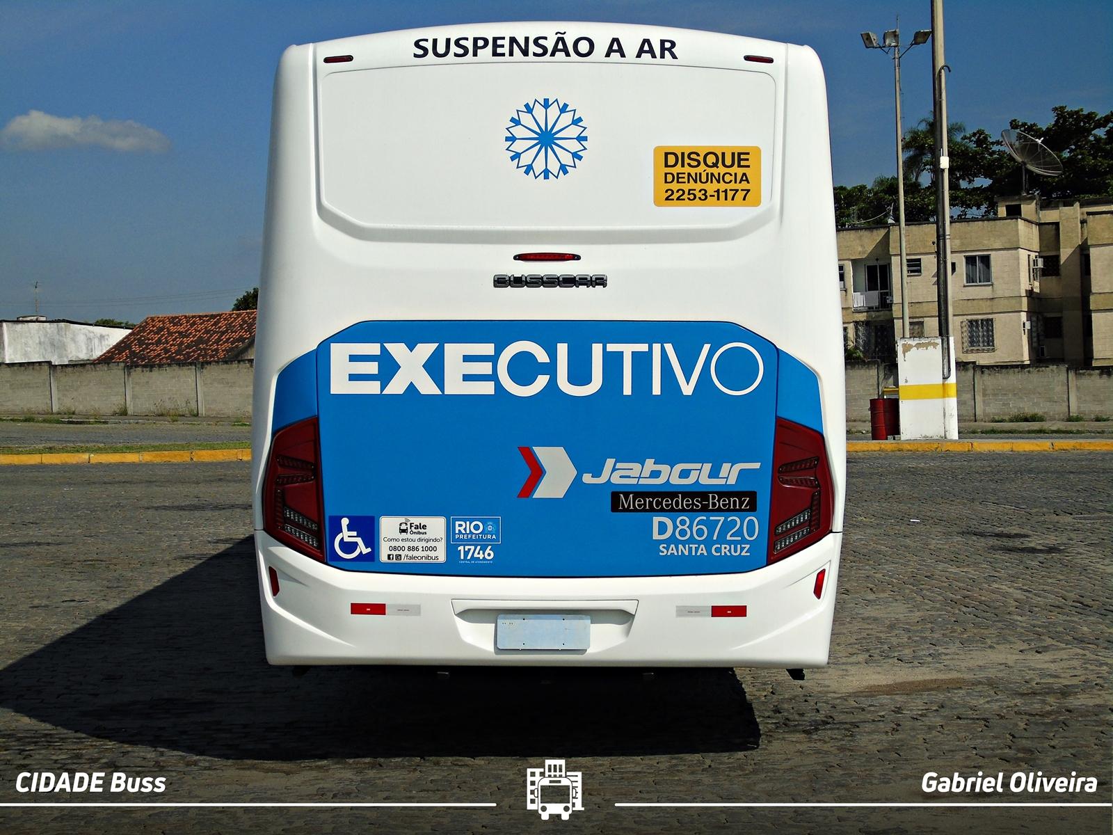 Busscar El Buss 320
