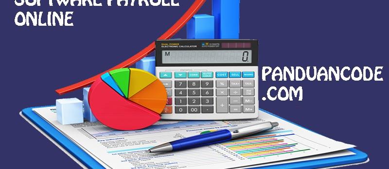 Software Payroll Online Terpercaya