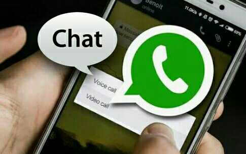 Whatsapp Sekarang Bisa Video Call Nyambi Chatting