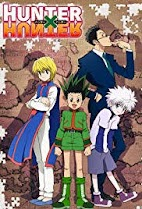 Hunter x Hunter (2011) Batch [Eps. 001-148] Subtitle Indonesia