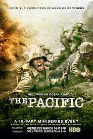 Assistir The Pacific Online Dublado e Legendado