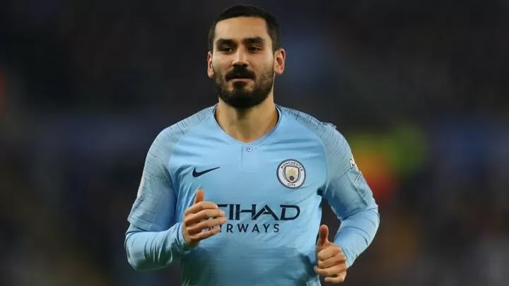 Gundogan donates 3,000 meals to those in need in Indonesia