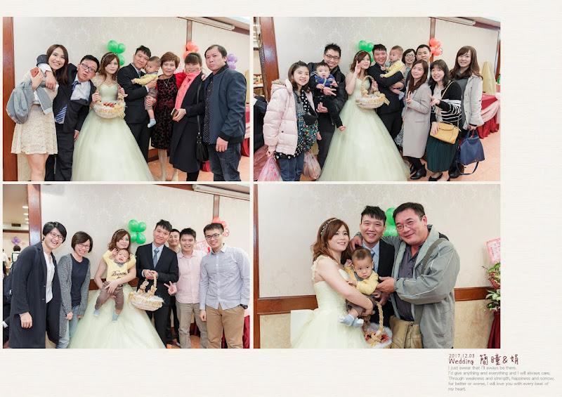 平凡幸福婚禮攝影,婚攝作品:婚禮合照