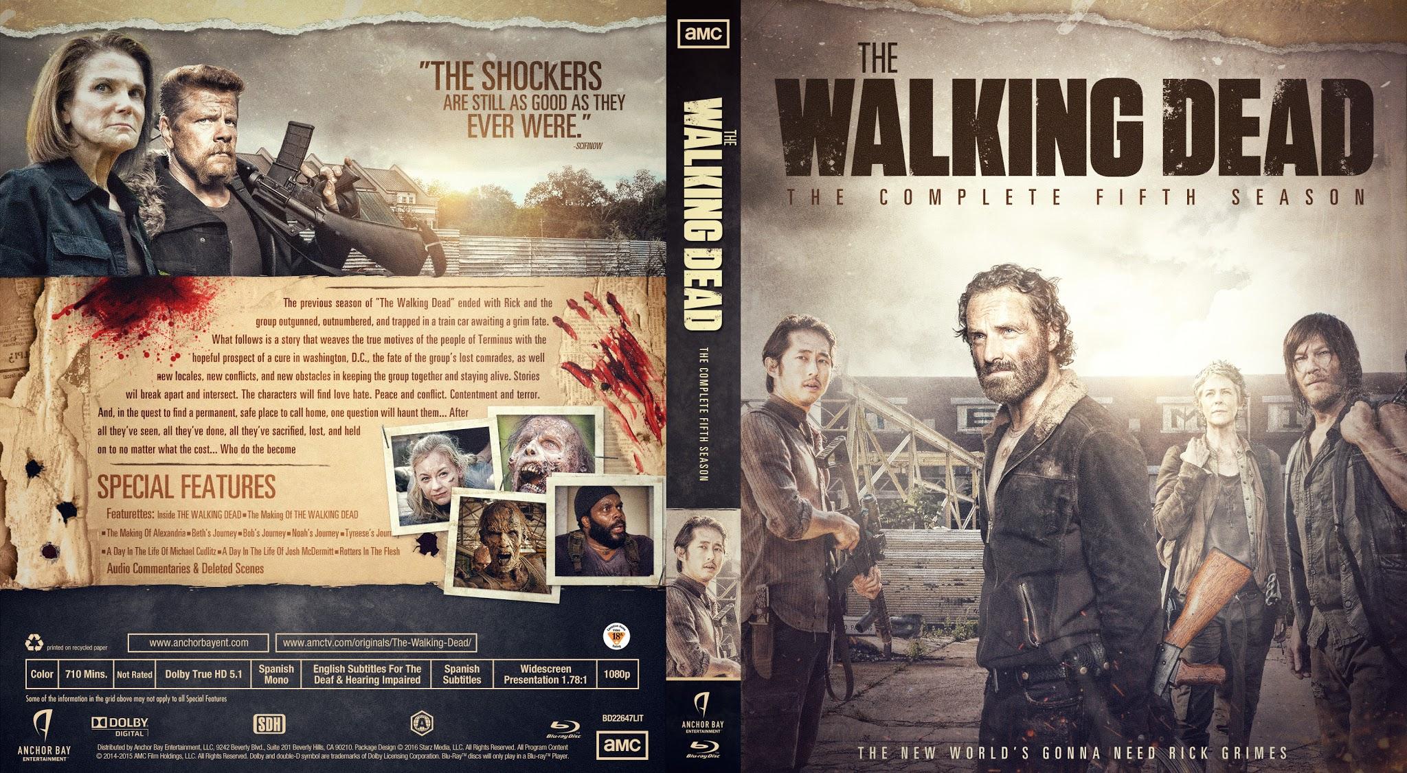 the walking dead 1080p subtitles