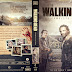 The Walking Dead Season 5 Bluray Cover