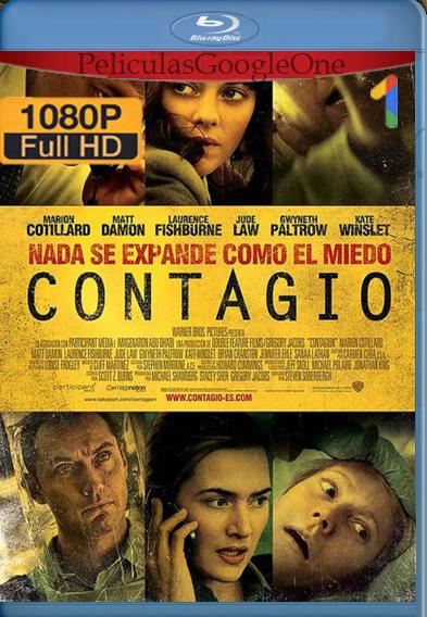 Contagio [2011] [1080p BRrip] [Latino-Inglés] – StationTv
