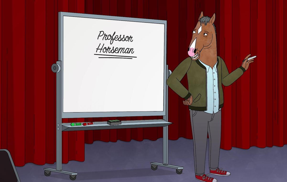 BoJack Horseman stagione 6 parte 2 recensione finale