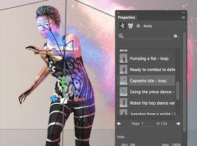 Adobe Fuse CC Free Download