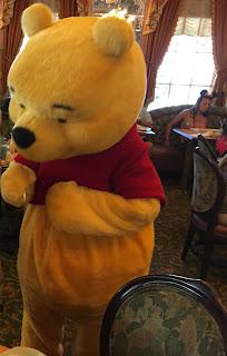 Winnie the Pooh Plaza Inn