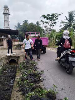 Sampah dan Banjir Jadi Prioritas di Musrenbang Rangkui