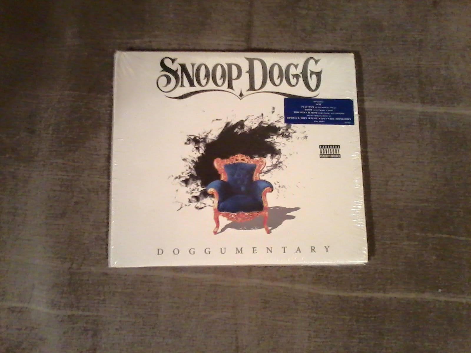 Wayne's Hip Hop Blog : The Snoop Dogg Project