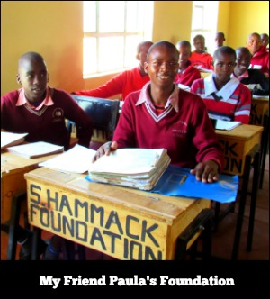 Sterling Hammack Foundation