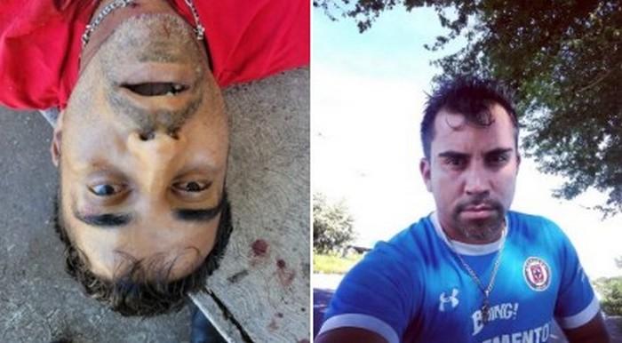 Hieren a 3 y ejecutan a 4 entre ellos a jefe de plaza de Tilzapotla en Tehuixtla mientras veía un partido de futbol