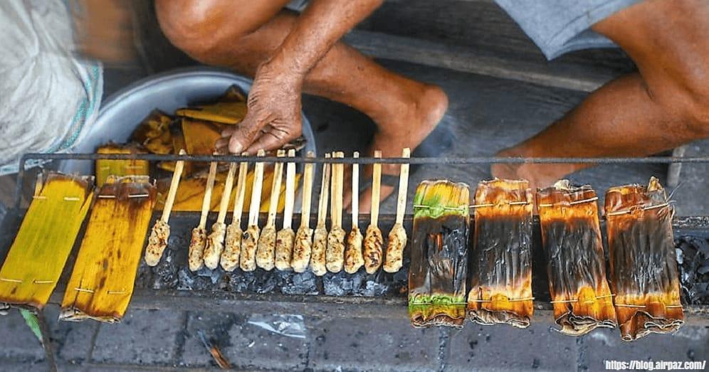 Kuliner Kaki Lima Favorit di Bali Yang Enak dan Murah