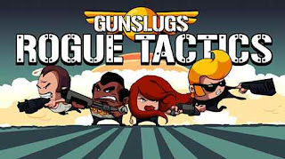Gunslugs: Rogue tactics - Download For Android