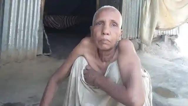 উল্লাপাড়ায় ৮০ বছরেও বয়স্ক ভাতার কার্ড মেলেনি শোভনার