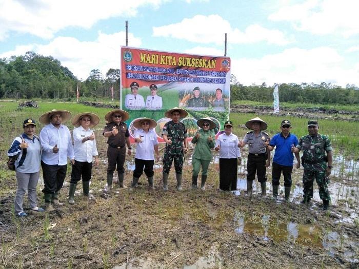 Mempermudah Para Petani