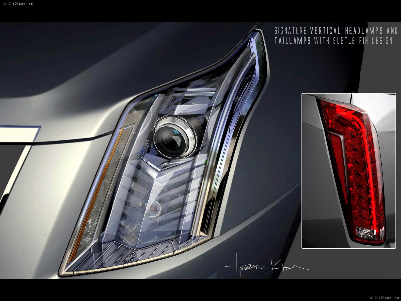 CarConvos: 2013 Cadillac SRX