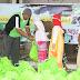 Santuni Anak Yatim, Dhuafa dan Orang Jompo Fajar Paper Peduli Sahabat