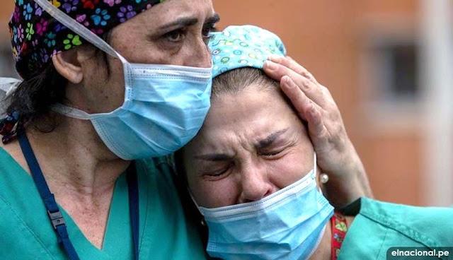 Muchos estados en los Estados Unidos no detectan la exposición al coronavirus